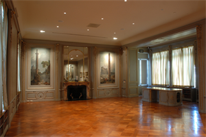 Image of Founders Room