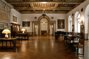 Image of Music Room