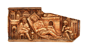 Image of The Nativity