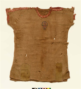 Image of Child's Tunic