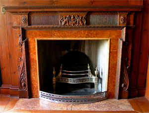 Image of Chimneypiece