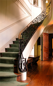 Image of Stair Railing