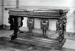 Image of Refectory Draw Table