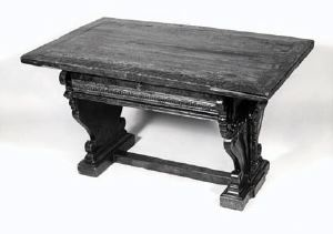 Image of Table