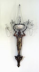 Image of Sconce (Electrified)