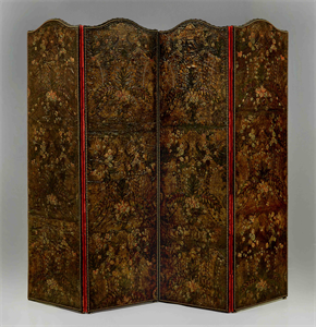 Image of Folding Screen