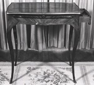 Image of Writing Table