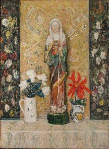 Image of Madonna (Still Life)