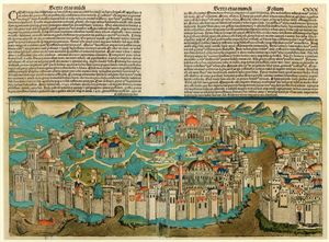Image of Constantinople