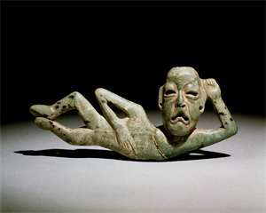 Image of Reclining Figure