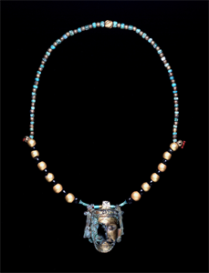 Image of Necklace With Pendant