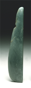 Image of Split Celt Pendant