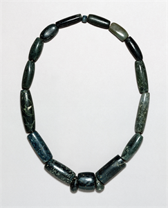 Image of Beaded Necklace