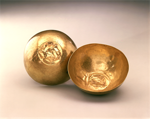 Image of Pair of Bowls