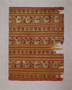 Image of Tapestry-Woven Fragment