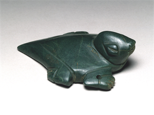 Image of Turtle Pendant