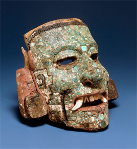 Image of Mosaic Mask