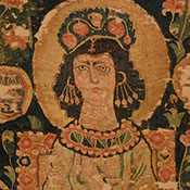 Cover image for Online Catalogue of Textiles in the Byzantine Collection
