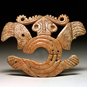 Cover image for Browse the Pre-Columbian Collection