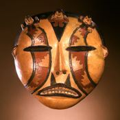 Cover image for Pre-Columbian Objects by Culture