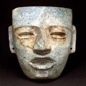 Cover image for Pre-Columbian Objects by Medium